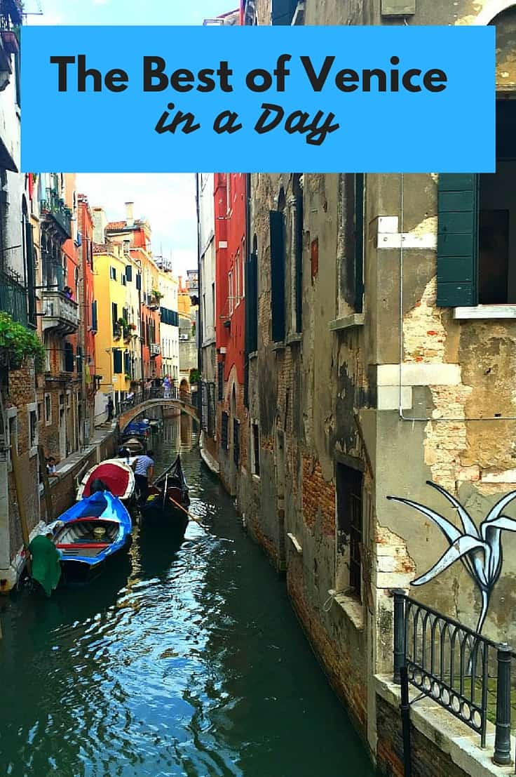 The Best of Venice in a Day