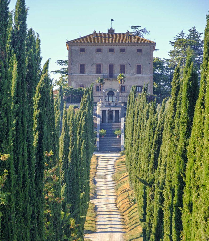 Italian Hill Towns: Amelia