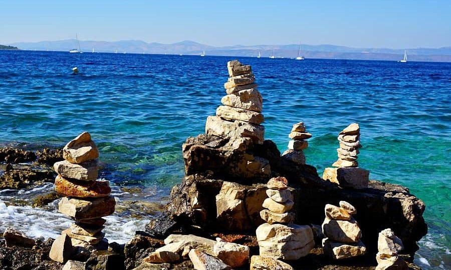 solta island split croatia