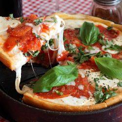 Best Pizza in Playa del Carmen – Don Chendo
