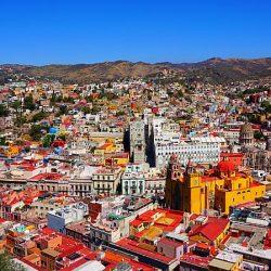 Guanajuato, Mexico Street Food Tour