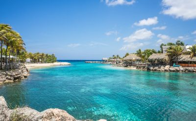 Curacao Lagoon