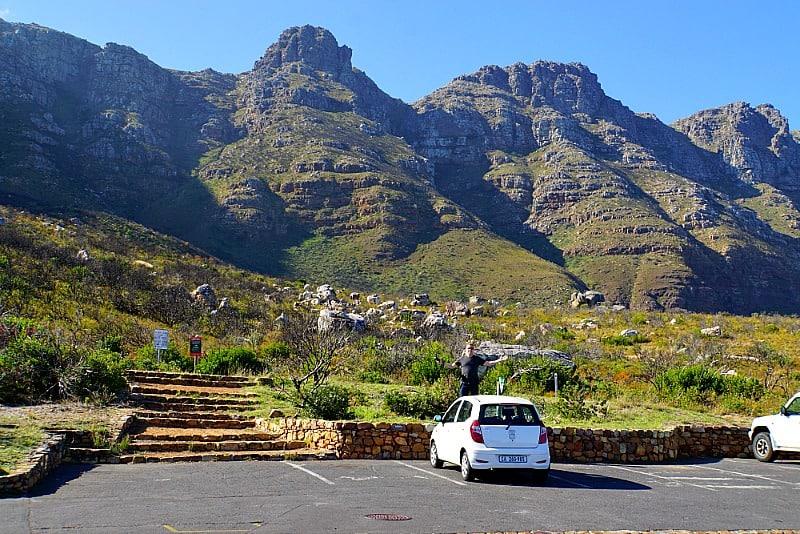 Cape Town Car Rental