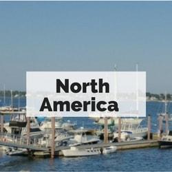 Travel in North America