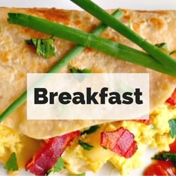 International Breakfast Recipes