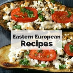 Eastern European Recipes