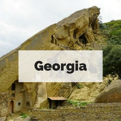 Travel in Georgia