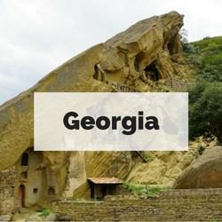 Travel in Georgia