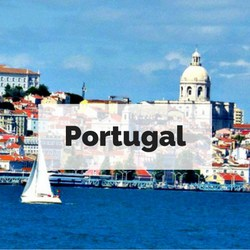 travel in portugal