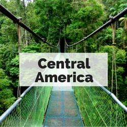 Travel in Central America