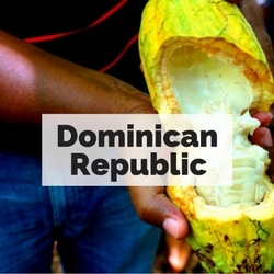 Travel in the Domincan Republic