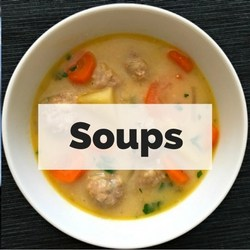 International Recipes Soups