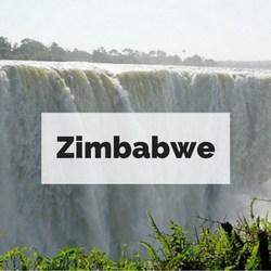 Travel in Zimbabwe