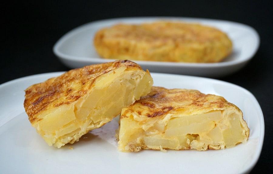 Spanish Tortilla Recipe