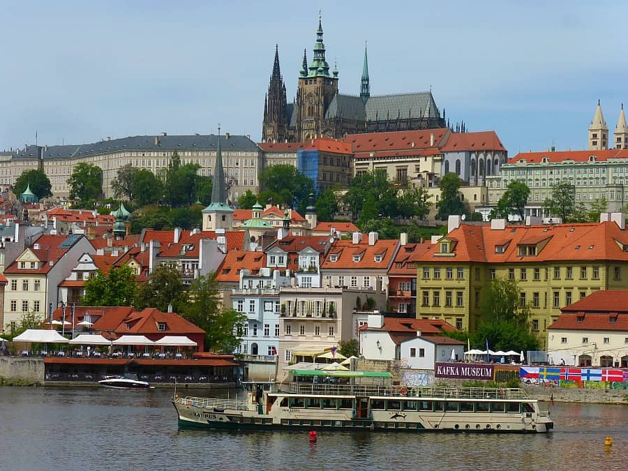 Thing to do in Prague