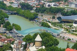 Tbilisi Georgia Day Trips