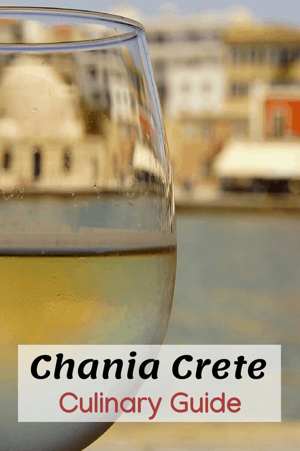 Crete Food Guide