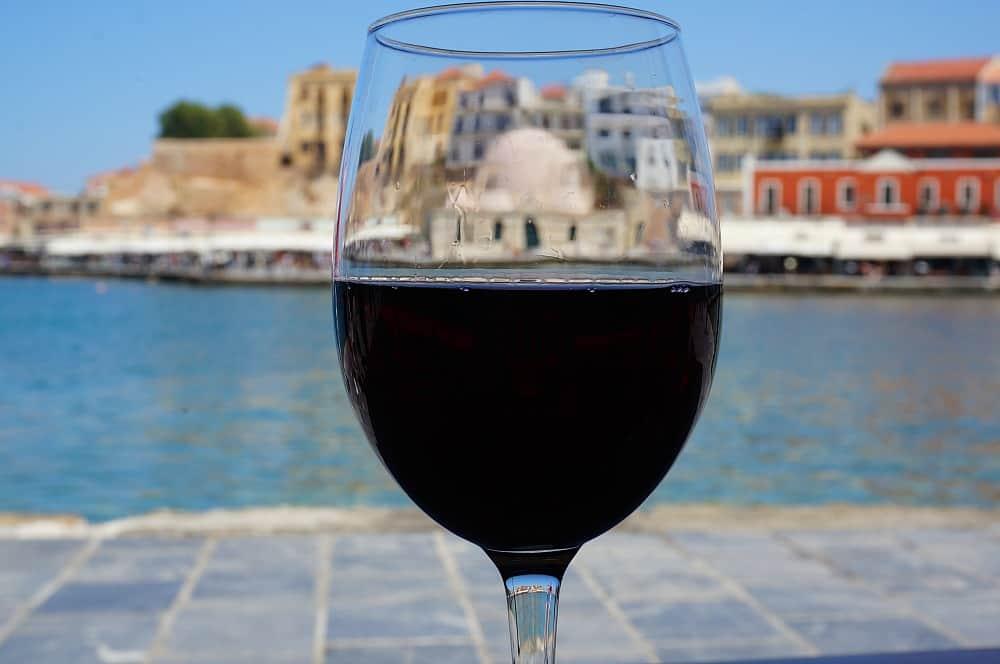 Cretan Food Best Chania Restaurants