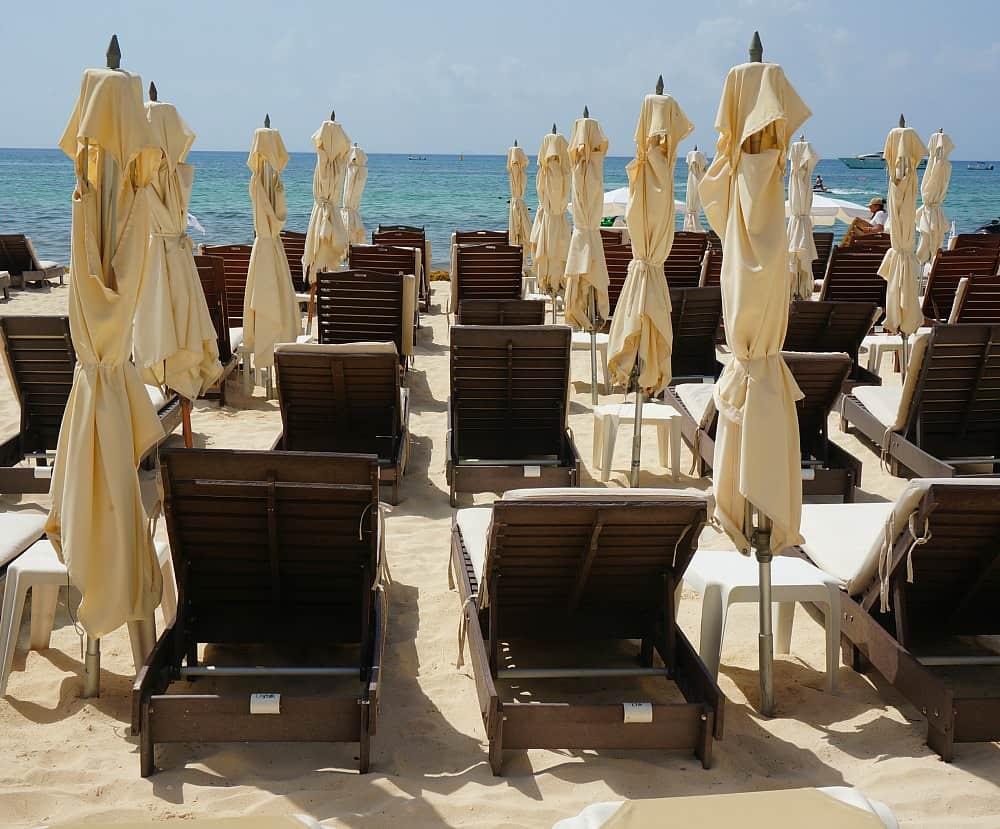 Best Playa Del Carmen Beach Clubs