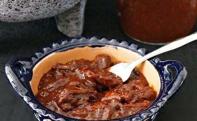 Chipotle in Adobo Recipe