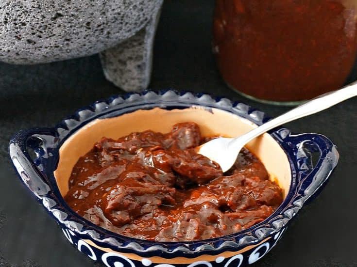 Chipotle in Adobo Recipe