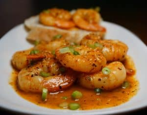 Cajun BBQ Shrimp Recipe