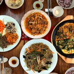 Seoul Food: What to Eat in Korea