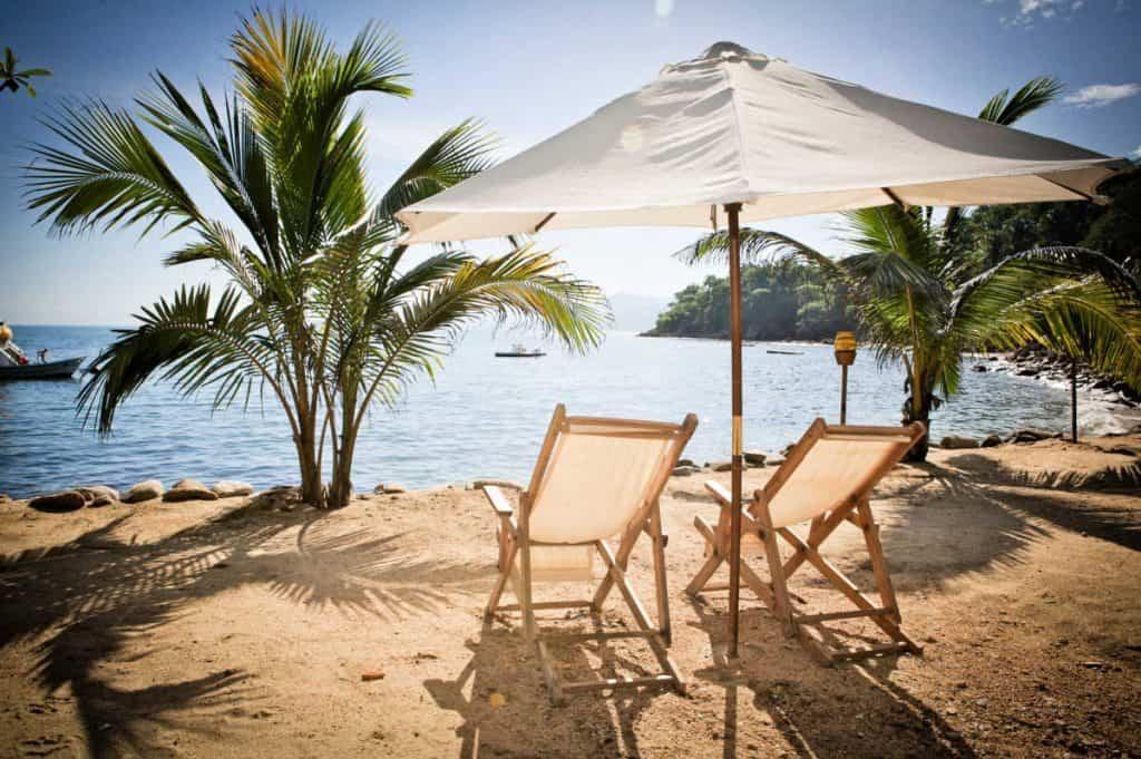 Puerto Vallarta: Las Caletas Beach