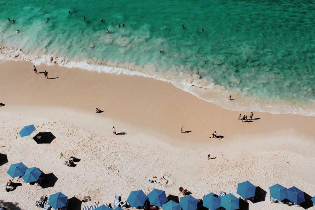 Best Beaches in Puerto Vallarta: Playa Gamelas