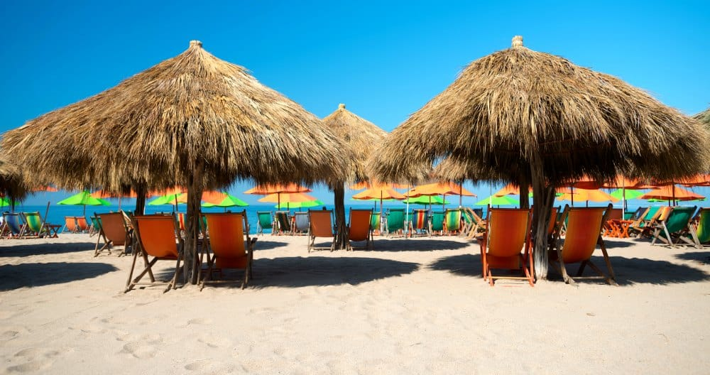 Clubes de Playa de Puerto Vallarta