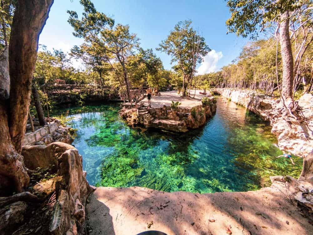 Casa Tortuga Cenote