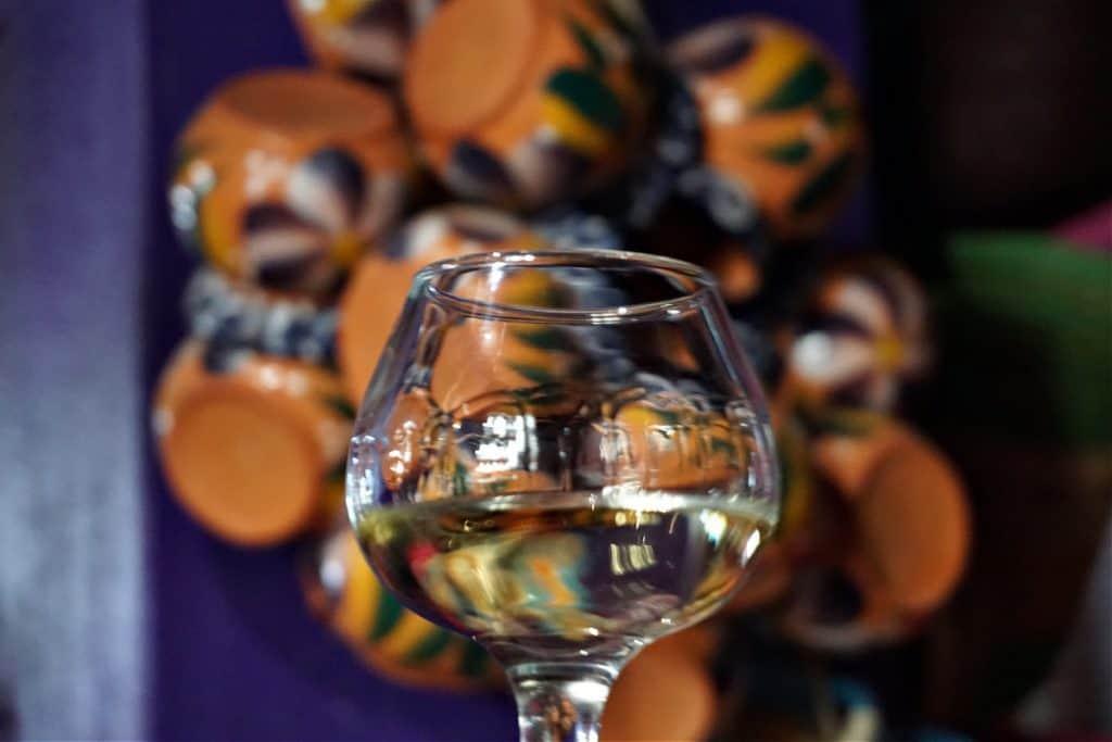 Puerto Vallarta Tequila Tasting